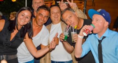 Sommer, Party und Cocktails - Bezirksblatt